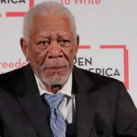 Morgan Freeman niega acusaciones de acoso sexual